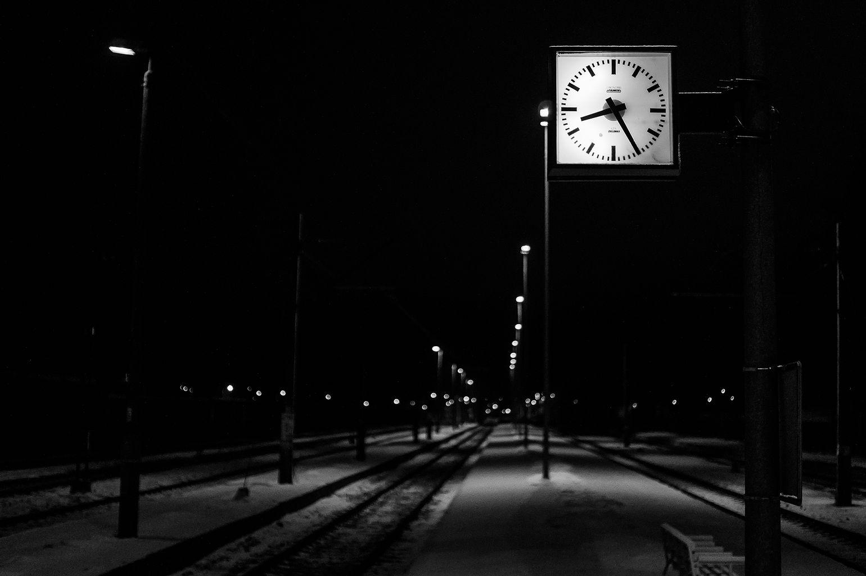 #363 Clock