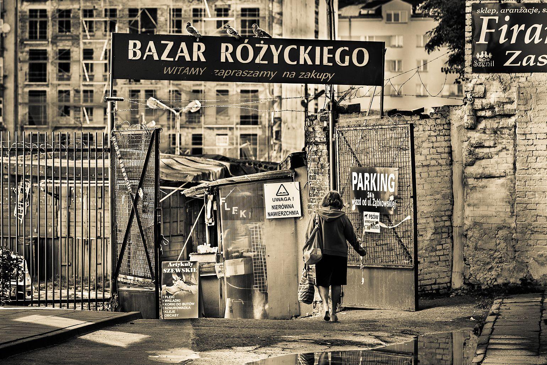 Bazaar Różyckiego