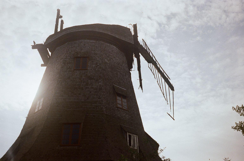 Palczewo Windmill