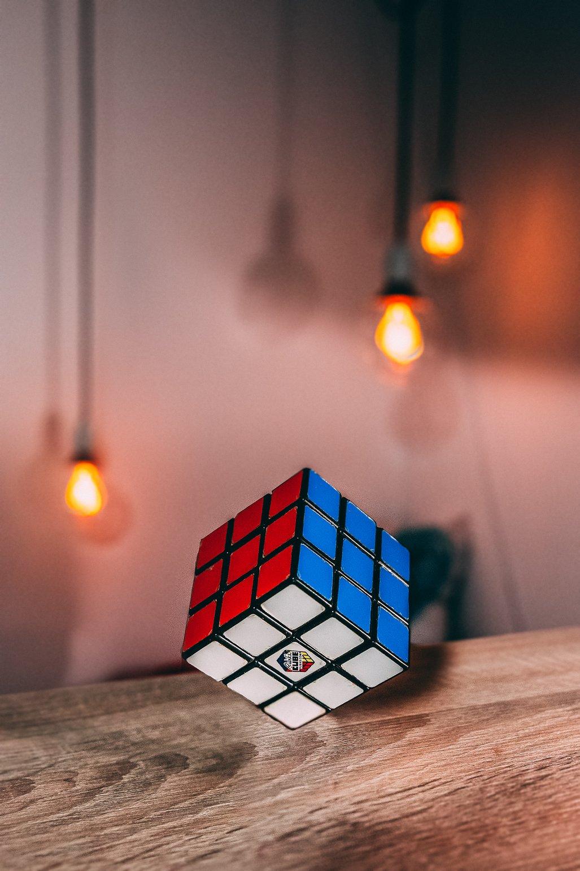 3 Ways to Solve a Problem